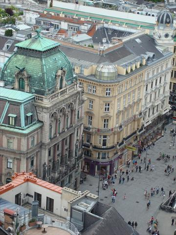Views of the Graben