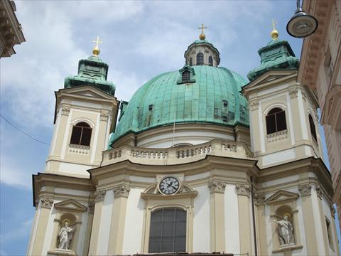 Peterskirche