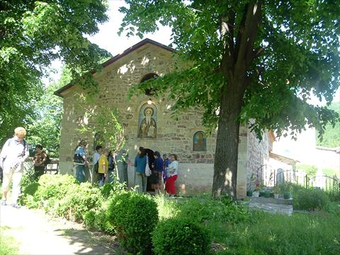 Chiprovci Monastery